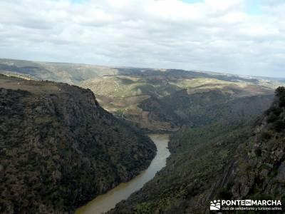 Parque Natural Arribes de Duero;viajes fin de año fines de semana alta montaña